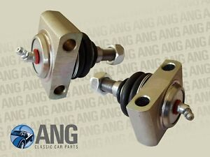 RELIANT SCIMITAR GTE 1968-1986 GREASABLE FRONT TOP BALL JOINTS x 2 GSJ131