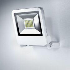 Osram ENDURA FLOOD LED 30W WT 3000K Warm white Fluter Floodlight IP65 weiß