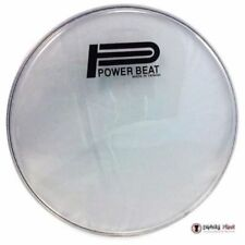Transparent Power Beat 8,75 '' Haut für NG / Klasse Darbuka Doumbek Head Skin