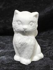 "Duncan miniature 3"" Kitty Cat"