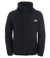 The North Face Resolve Insulated Isolierjacken M-tnf Black