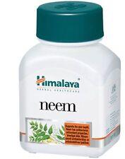 Himalaya herbal NEEM Supports the skin health, 60 capsules