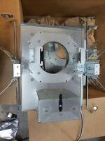 2-Pack Amerlux Recessed Lighting Housing w/ Power Supply E4. 75R-G2 Frame LED