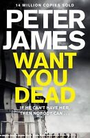 Want You Dead (Roy Grace),Peter James