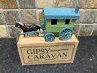 Salco Series No 41/7 Gipsy Caravan Boxed