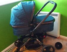 Mothercare Orb buggy stroller travel system
