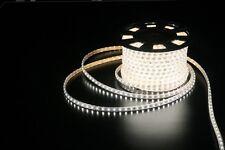LED Christmas 50Metre 24OV SMD TAPE LIGHT COOL WHITE COLOUR  SUPER bright LEDs