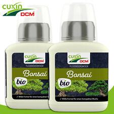 2 X Cuxin Special Bonsai Fertilizer Liquid 250 ML Plant Fertilizer