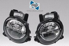 2x ORIGI LED Foglights Fog lights For Bmw 1 F20 F21 3 F30 F31 4 F32 F33 F36