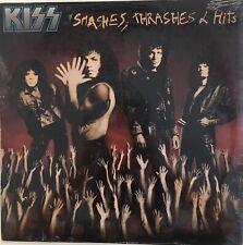 KISS Smashes Thrashes & Hits SEALED LP BMG Club Edition 1988 Glam Metal