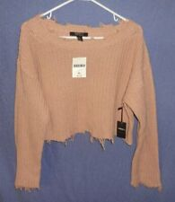 Forever 21 - contemporary - women's sweater top - size XL - new