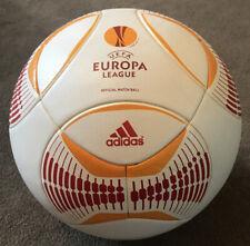 EUROPA LEAGUE 2012/13 OFFICIAL ADIDAS MATCH BALL SIZE 5
