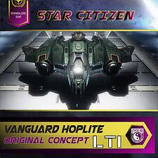 Star Citizen - Vanguard Hoplite LTI **ORIGINAL CONCEPT**