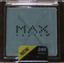 3x Max Factor MaxFactor EyeShadow - 240 MALIBU - NEW & sealed