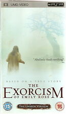 THE EXORCISM OF EMILY ROSE - The Unseen Version. Laura Linney (UMD for PSP 2006)