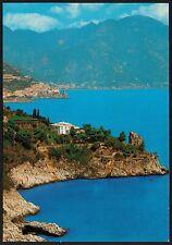AA1122 Salerno - Provincia - Conca dei Marini - Veduta generale
