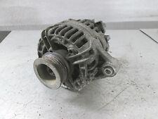 Fiat Multipla Lichtmaschine Bj 1999 1,6l 76kW 0124415011 Bosch 90A
