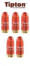 Tipton Snap Cap Polymer for 380 Acp * Pack of 5 # 337377 * New!