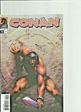 Conan Comics Plus Red Sonja #0  Dark Horse Comics lot of 6 total