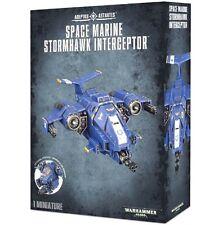 STORMHAWK INTERCEPTOR Stormtalon Gunship Space Marines Games Workshop Warhammer