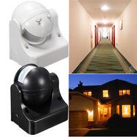 180° 12m Outdoor Infrare Security PIR Motion Sensor Detector Light Switch 220V