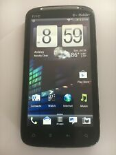 HTC Sensation - 1GB - Black (T-Mobile) Smartphone - Model 2 - No SIM card