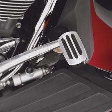 Victory Chrome Brake Pedal - Kingpin, Vegas, Cross Country /Roads, Magnum 30-112