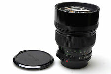 Canon FD 135 mm f2
