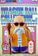 Dragon Ball Collection Vol.2 / Master Roshi / Banpresto Figure