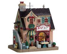 Lemax Christmas Village - KATHY'S QUAINT KITCHEN B/O LED - 95513