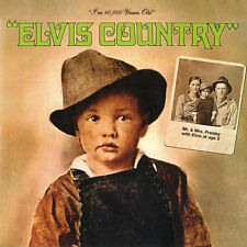 Elvis Country (I'm 10,000 Years Old) 2 CD : FTD Special Edition / Classic Album