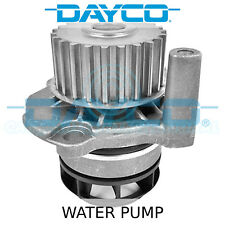 DAYCO Water Pump (Engine, Cooling) - DP217 - OE Quality