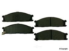 Advics Disc Brake Pad fits 1992-1997 Subaru SVX  WD EXPRESS