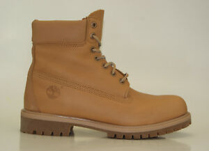 Timberland 6 Inch Premium Boots Horween Limited Edition Waterproof Boots A1JJB