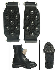 Mil-tec Boot crampones para vorderschuh zapato spikes metal Spikes