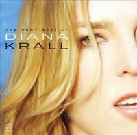 VERY BEST OF DIANA KRALL- NEW VINYL RECORD