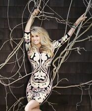 """CHRISTIE BRINKLEY #9 A4 GLOSS POSTER PRINT LAMINATED 10""""x8.3"""""""