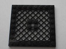 LEGO black grille ref 4151b / Set 10175 10181 8108 8927 8107 7678 7905 3829 ...