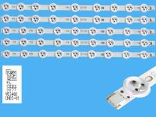 LED Kit 5 strips VES400UNDS-02 = VES400UNDS-01  LCD FOR TOSHIBA VESTEL 40L1333BD