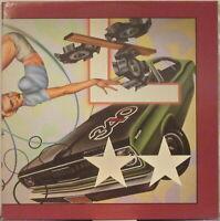 THE CARS Heartbeat City LP New Wave/Classic Rock w/ Ric Ocasek