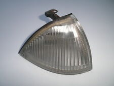 Suzuki Swift SF 88-98 - RH Front Parker Lamp. Clear. Located beside headlight