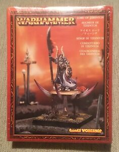 Games Workshop, Warhammer, Lord Of Tzeentch, New And Sealed