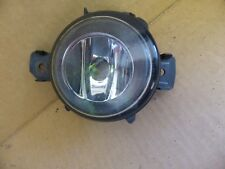 GENUINE BMW E87 1 SERIES OS DRIVERS SIDE FRONT BUMPER FOGLIGHT PART NO 89203662