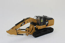Diecast Masters 85923 Cat 568 GF Forst Maschine Bagger Kettenbagger  Neu in  OVP