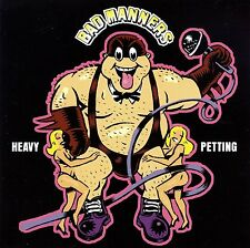 Bad Manners - Heavy Petting (2013)  CD NEW/SEALED  SPEEDYPOST