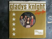 GLADYS KNIGHT & THE PIPS SUPER HITS VINYL LP ALBUM MOTOWN 1974 STMA 8026 FUNK