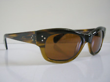 Oliver Peoples TYCOON 51 Sunglasses 8108 - NO CASE - Japan