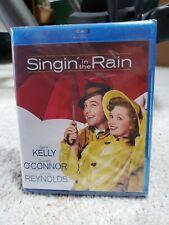 Singin' in the Rain 60th Anniversary Edition (Blu-ray) Gene Kelly! Sealed! New