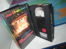 VHS - Joe Walsh in Concert - Cheech & Chong - Atlas Glasbox
