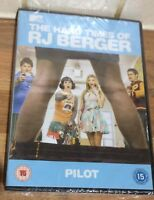 The Hard Times of RJ Berger - Pilot [DVD DVD- New And Sealed